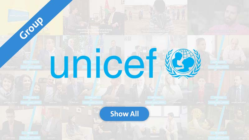 UNICEF projects