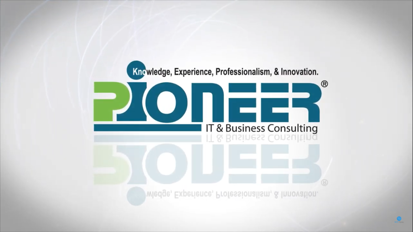Pioneer It & Business Consulting